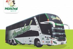 Transportes Morichal S.A