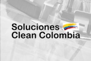 Soluciones Clean Colombia